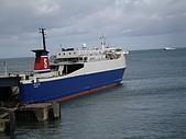 北愛爾蘭之旅:北愛碼頭