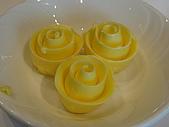 世貿聯誼社精緻佳餚:奶油花