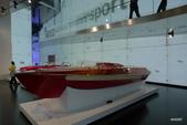 Bundesrepublik Deutschland德國之旅─BMW汽車博物館及展示中心:BMW汽車博物館收藏的早期生產的遊艇