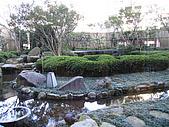 ibuki日本料理:包廂日式庭園