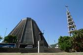 巴西─Rio de janeiro之旅:新教堂