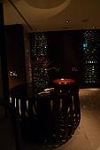 A CUT牛排館:餐廳入口