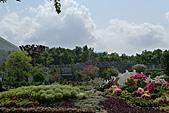 花博巡禮─圓山公園區:上海庭園
