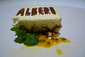 Albero 假日超值套餐:提拉米蘇