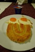 克、斯、波美食專輯!:荷包蛋與起士派