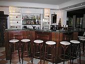 奧地利之旅:聖沃夫崗湖區旅店酒吧