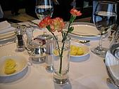 世貿聯誼社精緻佳餚:母親節饗宴