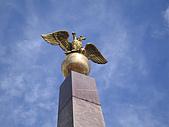 芬蘭之旅:雙頭鷹沙皇標記