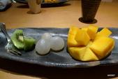 ibuki 李桑の創作懷石料理:芒果、荔枝、奇異果