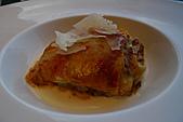 精緻商業套餐:傳統義式牛肉醬千層麵