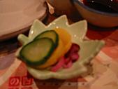 千代田日式料理:小菜