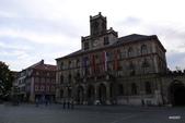 Bundesrepublik Deutschland德國之旅─威瑪、拜洛伊特、羅騰堡、紐倫堡、慕尼黑:市政廳