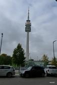 Bundesrepublik Deutschland德國之旅─BMW汽車博物館及展示中心:BMW汽車展示中心周邊景致