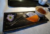 食養山房懷石料理:甜點水果