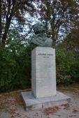 Bundesrepublik Deutschland德國之旅─威瑪、拜洛伊特、羅騰堡、紐倫堡、慕尼黑:亞歷山大普希金雕像