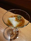 匠壽司日式料理:馬糞海膽及山藥豆腐