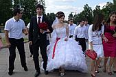 俄羅斯─莫斯科之旅:結婚新人