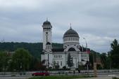 Romania羅馬尼亞風情﹝上﹞:吸血鬼德古拉故鄉─錫吉什瓦拉景致
