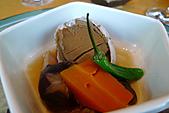 ibuki 李桑の創作懷石料理:酒蒸鮑魚