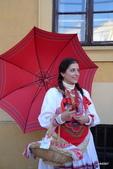 CROATIA克羅埃西亞﹝上﹞:克羅埃西亞傳統服飾