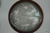 秘魯之旅﹝上﹞:Nazca Lines盤飾