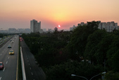 台北的天空:日偏食2010.01.15