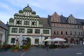 Bundesrepublik Deutschland德國之旅─威瑪、拜洛伊特、羅騰堡、紐倫堡、慕尼黑:遊客中心