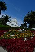 舊金山之旅:金門公園