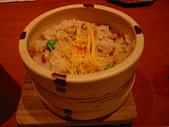 千代田日式料理:日式蒸飯