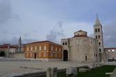 CROATIA克羅埃西亞﹝中﹞:聖多那教堂