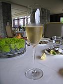 君悅寶艾早午餐:法國氣泡酒