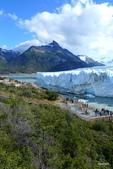阿根廷Buenos Aires之旅:Moreno莫蘭諾冰河景致