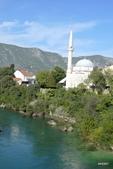 Bosniaks波士尼亞之旅!(2013/10/16-28):考斯基清真寺景致