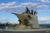 智利Paine National Park之旅!:Punta Arenas普塔麗那小鎮景致