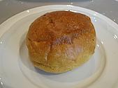 世貿聯誼社精緻佳餚:熱麵包