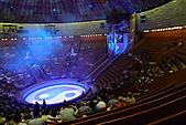 俄羅斯─莫斯科之旅:莫斯科馬戲團表演場