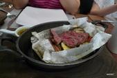 Osteria by Angie精緻義大利料理:紙烤美國牛肉及綜合蔬菜