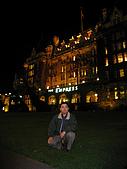 維多利亞&帝后城堡:帝后城堡飯店夜景