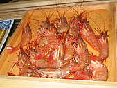 都鮨料亭:鮮蝦
