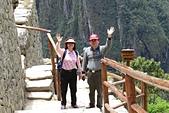 Machu-Picchu馬丘比丘:馬丘比丘景致