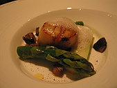 A CUT牛排館:嫩煎北海道鮮干貝
