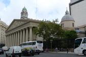 阿根廷Buenos Aires之旅:天主教大教堂