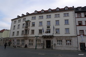 Bundesrepublik Deutschland德國之旅─威瑪、拜洛伊特、羅騰堡、紐倫堡、慕尼黑:大象飯店