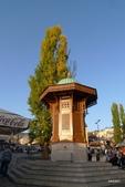 Bosniaks波士尼亞之旅!(2013/10/16-28):賽比利噴泉廣場