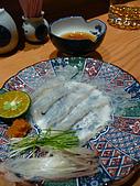 匠壽司日式料理:多寶比目魚刺身