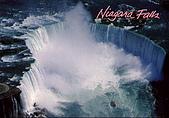 美加賞楓遊:尼加拉瀑布
