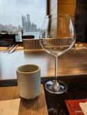 ibuki 李桑の創作懷石料理:桌上器皿