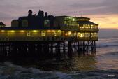 秘魯之旅﹝下﹞:海玫瑰餐廳景致