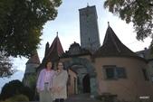 Bundesrepublik Deutschland德國之旅─威瑪、拜洛伊特、羅騰堡、紐倫堡、慕尼黑:羅騰堡景致