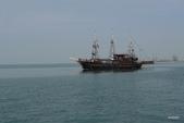 希臘一塞薩洛尼基、克里特島古跡風情:港口景緻